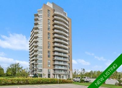 Petrie's Landing Condo for sale:  1 bedroom  (Listed 2019-11-12)