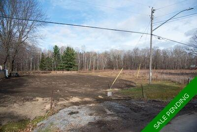 Rockland Lot for sale: over 15 acres